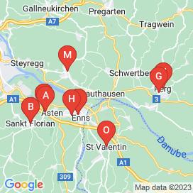 Standorte von Handel Jobs in Sankt Valentin - Juni 2018