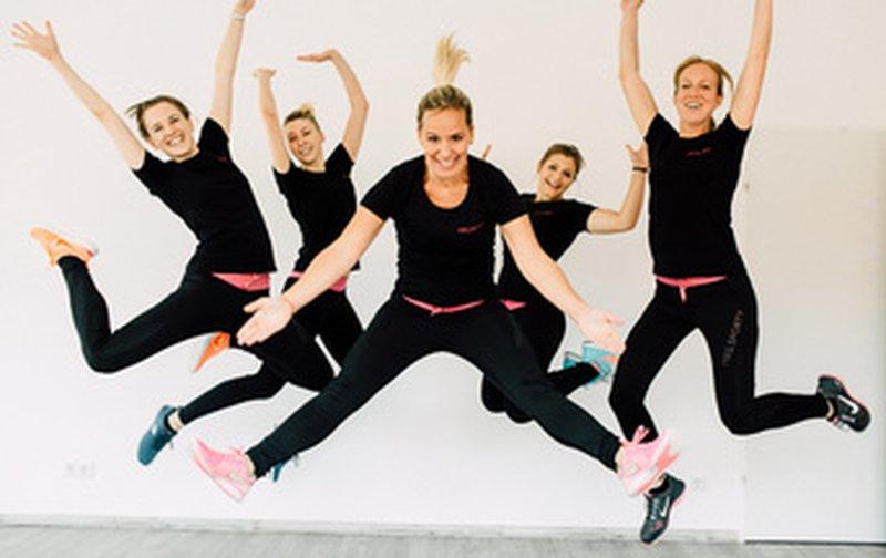 Clubmanagerin Stellvertreter Clubmitarbeiter Fitness Trainer Purkersdorf  Teilzeit/Aushilfskraft 10-, €/Stunde bei Mrs.Sporty Purkersdorf - in 30 Sek. bewerben - Job 3493732