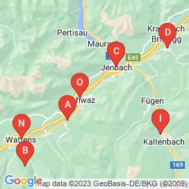 Standorte von 33 Führerschein Klasse B Jobs in Schwaz - Stellenangebote von 1500 bis 2500 EUR