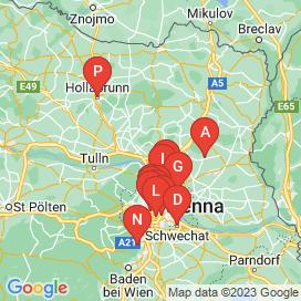Standorte von 60+ Gesundheit Jobs in Manhartsbrunn - August 2018