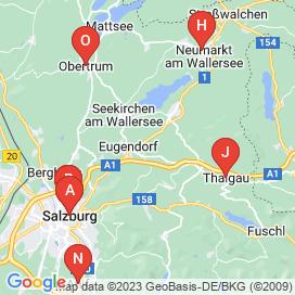 Standorte von 10+ Metallarbeiter Jobs in Salzburg-Umgebung - Juli 2018