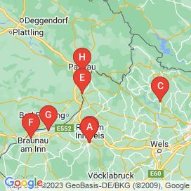 Standorte von 10+ Metallbau Jobs in 4780 - August 2018