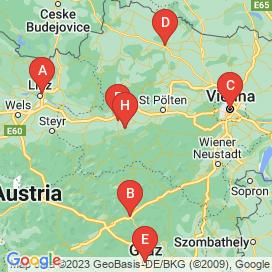 Standorte von Felgen Jobs  - Mai 2018
