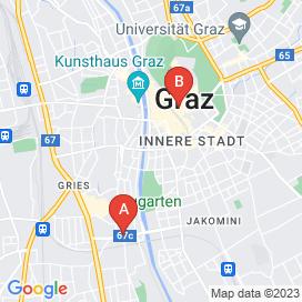 Standorte von Restaurantfachfrau Jobs in Hart Bei Graz - Juni 2018