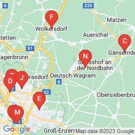 Standorte von 40+ Bereitschaft für Wochenenddienste und Gute Kenntnisse in der E-Mail und Kalenderverwaltung (MS-Outlook, Lotus Notes, o. ä.) Jobs in Deutsch-Wagram