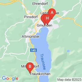 Standorte von Mitarbeiterin Jobs in Ebensee - Juni 2018