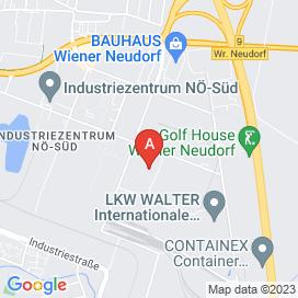 Standorte von Tourismus Jobs in Trumau - August 2018