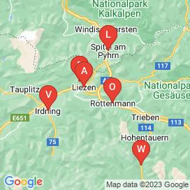 Standorte von 70+ Jobs in Liezen - August 2018