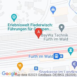 Standorte von Jobs in Waldmünchen (Waldmünchen) - Juli 2018