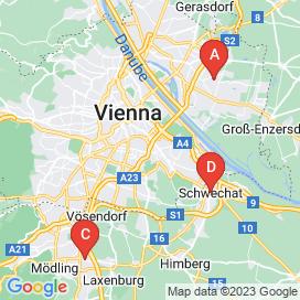 Standorte von Industriemechaniker Jobs in Wien - Juni 2018