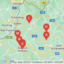 Standorte von Jobs in Riedau - Juni 2018
