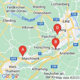 Standorte von Schlosser Jobs in Neuhofen an der Krems - Juni 2018