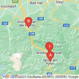 Standorte von Jobs in Sankt Pankraz - Juni 2018