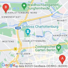Standorte von Studentische Aushilfe Jobs in Berlin - August 2018