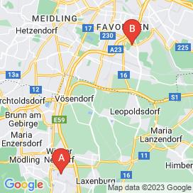 Standorte von Programmiererin Jobs in Mödling - Mai 2018