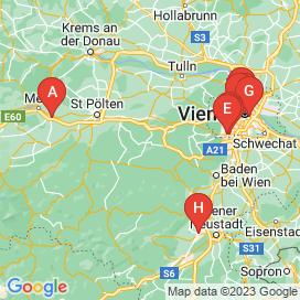 Standorte von Botenfahrer Jobs in Niederösterreich - Mai 2018