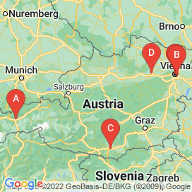 Standorte von Store Manager Jobs  - August 2018