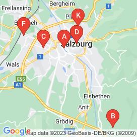 Standorte von 60+ Technik Jobs in Grödig - August 2018