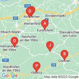 Standorte von 30+ Jobs in Euratsfeld - August 2018