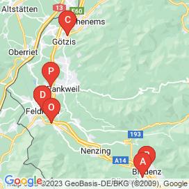 Standorte von 50+ Jobs in Frastanz - Juli 2018
