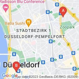 Standorte von Kindergartenpädagogin Jobs in Düsseldorf - Juli 2018