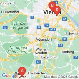 Standorte von Maschinenschlosser Jobs in Wiener Neudorf - August 2018