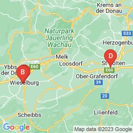 Standorte von Personal Jobs in Scheibbs-Bezirk - Mai 2018