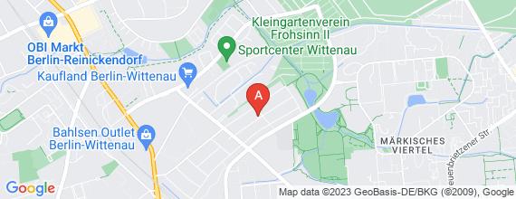 Standort von Malerhelfer/innen - Unbefristete Anstellungen (Helfer/in - Malerei, Lackiererei)