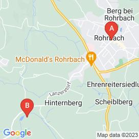 Standorte von Jobs in Hörleinsödt - August 2018