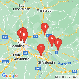 Standorte von 50+ Produktion / Fertigung Jobs in Katsdorf - Juli 2018