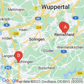 Standorte von Elektronik / Installation Jobs in Burscheid - Juni 2018