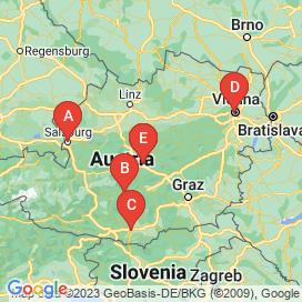 Standorte von Dachdeckerei Jobs  - Juli 2018
