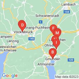 Standorte von Produktion Jobs in Laakirchen - Juni 2018