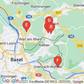 Standorte von 9 Vollzeit Jobs in Dornach - Stellenangebote von 900 bis 2500 EUR