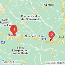 Standorte von 20+ Jobs in Großsteinbach - August 2018