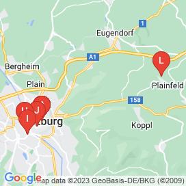 Standorte von 34 Produktion / Fertigung Jobs in Rif - Stellenangebote von 1368 bis 2547 EUR