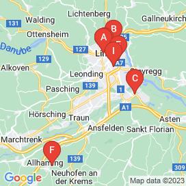 Standorte von 10+ Ingenieur Jobs in Ansfelden - August 2018