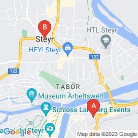 Standorte von Lagerist Jobs in Steyr - Juli 2018