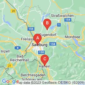 Standorte von Etikettieren Jobs in Salzburg - August 2018
