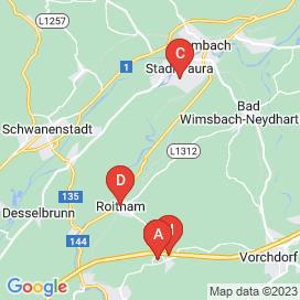Standorte von Jobs in Bühl, Bühl - August 2018