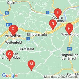 Standorte von Jobs in Allersdorf - Mai 2018