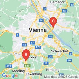 Standorte von Schuhverkäuferin Jobs in Wien - Juli 2018
