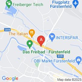 Standorte von Fachberater Jobs in Fürstenfeld - Juli 2018
