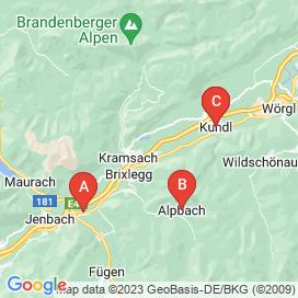 Standorte von Koch Jobs in Münster - August 2018