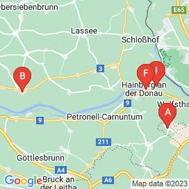 Standorte von Jobs in Loimersdorf - Juni 2018