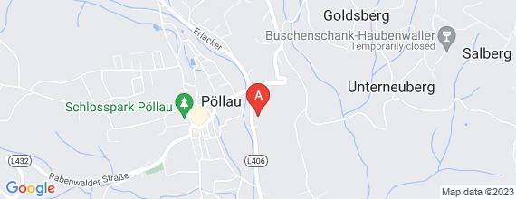 Standort von Frühaufsteher (m/w) (6 Std./Woche),  8225 Pöllau, Bergwald 598