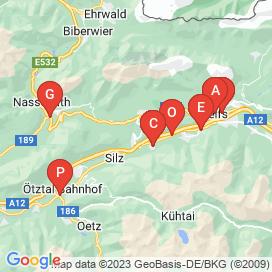 Standorte von 20+ Jobs in Rietz - Juli 2018