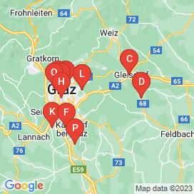 Standorte von 110+ Führerschein Klasse B und Vollzeit Jobs in Vasoldsberg - Juli 2018