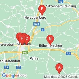 Standorte von 20+ Gültige Arbeitserlaubnis Jobs in Pyhra - August 2018