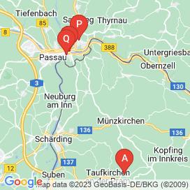 Standorte von 40+ Vollzeit Jobs in Rainbach Im Innkreis - Juli 2018